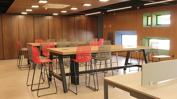 Laboratório de Inovação